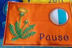 MugRug...Tassenuntersetzer im Paar für Gartenliebhaber 25,50 €